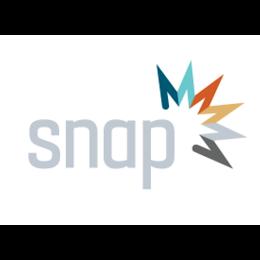 Snap Agency logo