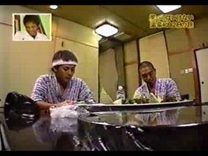 「ダウンタウンのガキの使いやあらへんで!! 3 罰+松本チーム絶対笑ってはいけない温泉旅館の旅!名作&傑作トーク集」の画像