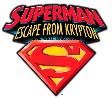 six flags magic mountain superman escape from krypton. Six Flags Magic Mountain