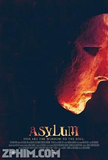 Bệnh Viện Quỷ Ám - Asylum (2014) Poster
