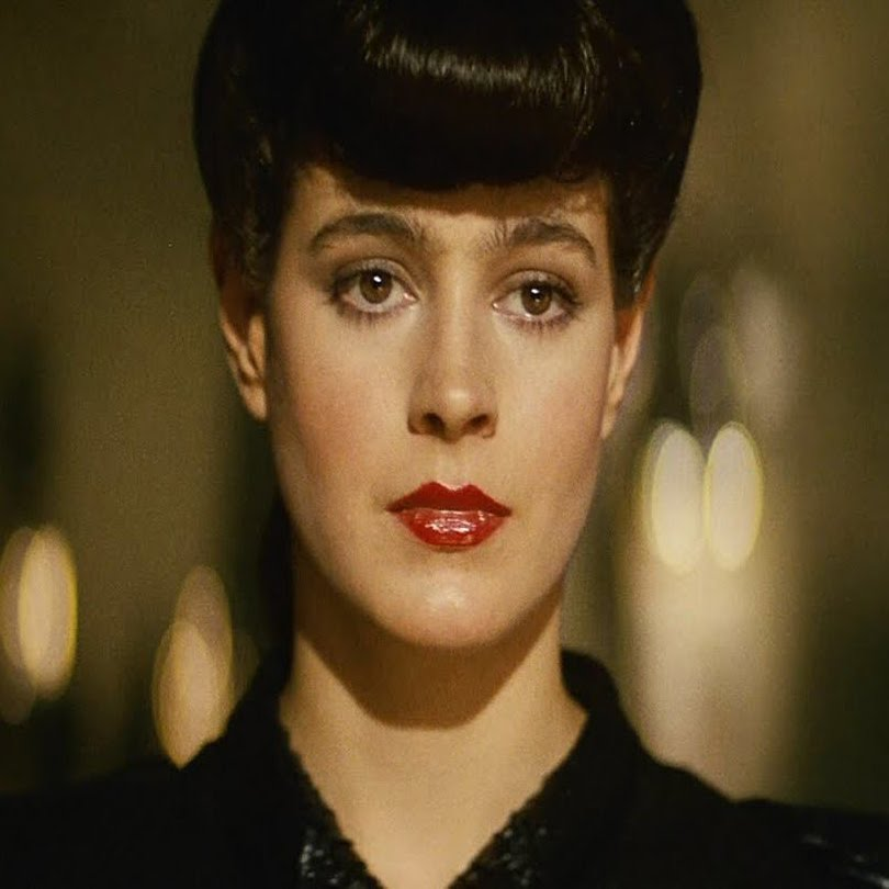 She's a replicant, isn't she?