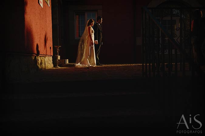 Fotografos de bodas madrid -boda en fuentepizarro villalva