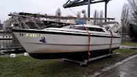 Jacht Mac Gregor 26 - 27022015