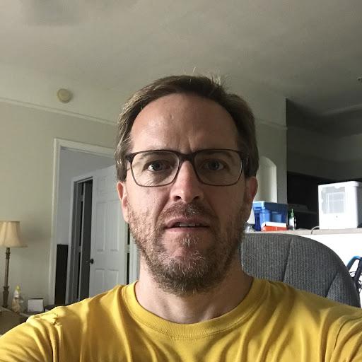 Zachary Harris
