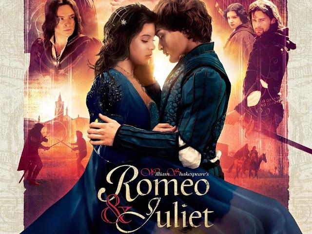 Ρωμαίος & Ιουλιέτα Romeo & Juliet Wallpaper