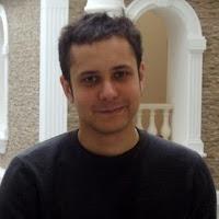 Alex Perez Tchernov