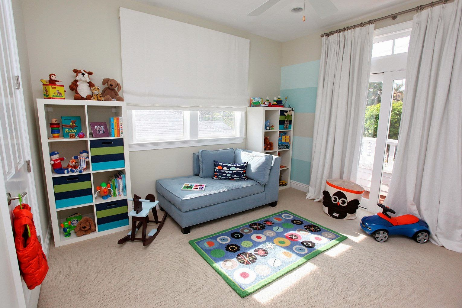 toddler bedroom pictures