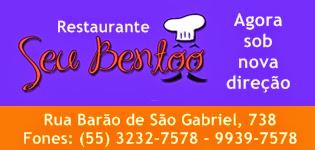 Restaurante e Pizzaria Seu Bentôô