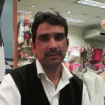 Humayoun Khan Photo 6