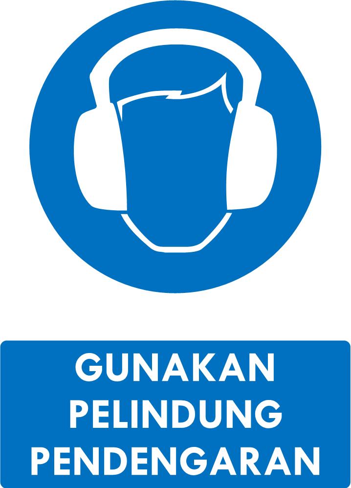 Rambu Pelindung Pendengaran