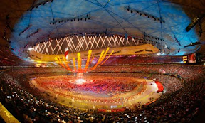 Juegos olimpicos Londres 2012 trasmitidos 3D