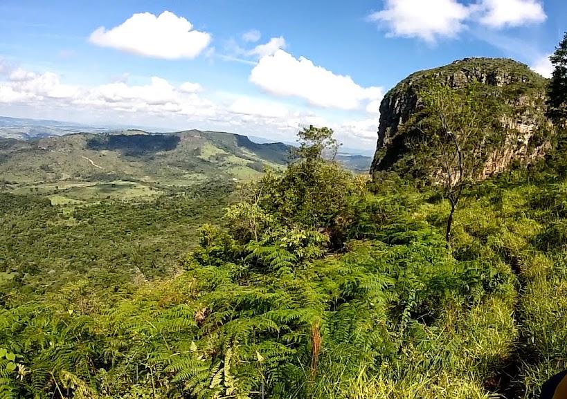 Cachoeira Alta | Ipoema/MG | Casal Turista
