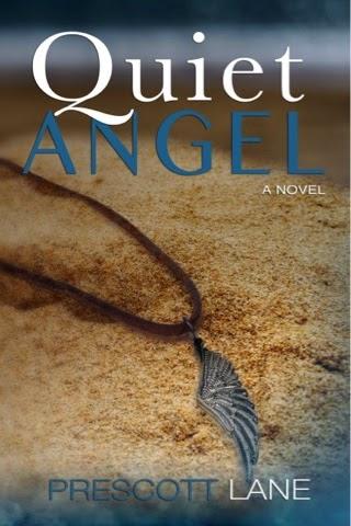 Release Day: Quiet Angel by Prescott Lane