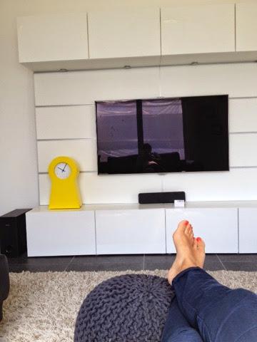 hausbesuch wohnen und einrichten in schwarz und wei liz 39 s casa. Black Bedroom Furniture Sets. Home Design Ideas