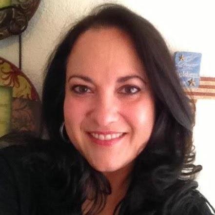 Anita Camargo