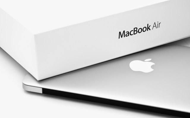 Apple MacBook Air 2015 sẽ có màu vàng, loại bỏ jack cắm tai nghe