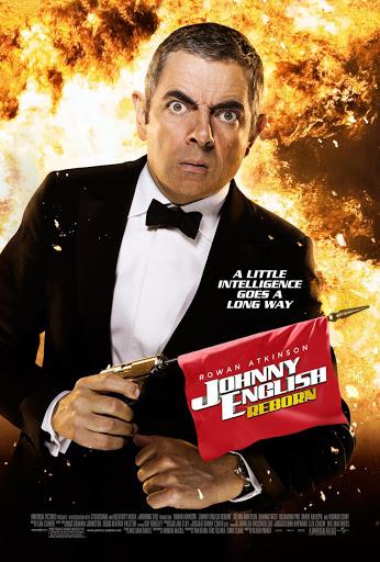 টিঊনার HD 720p মুভি - Johnny English Reborn (হিন্দি, ইংরাজী)