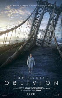 Oblivion: El tiempo del olvido (2013)