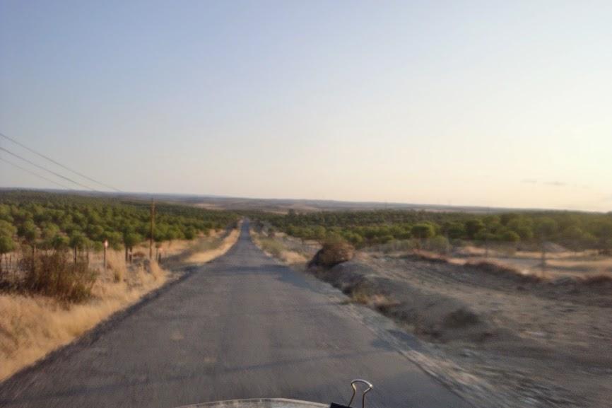 De Alcobaça ao ALLgarve são 590 Kms... DSC07558