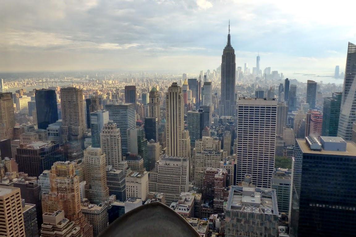 New York - Septembre 2014 P1120985
