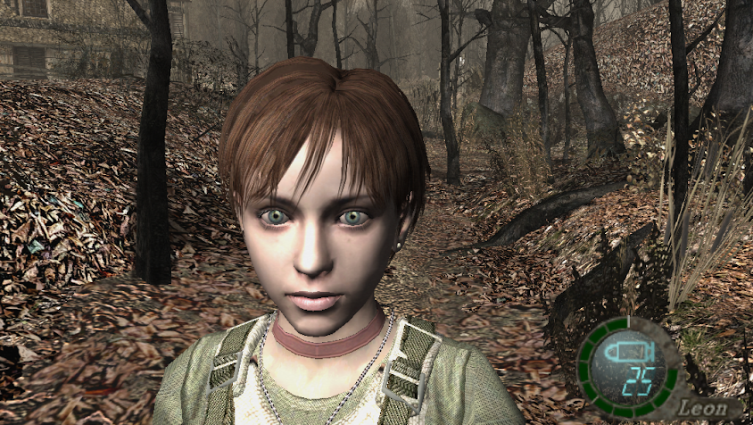 Paquete Rebecca Chambers HD  Game+2013-03-04+18-44-13-55