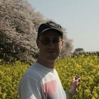 Connor McBrine-Ellis's avatar