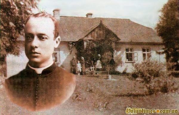 Тимофій Бордуляк