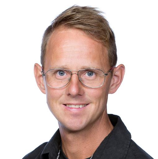 John Lundberg Net Worth