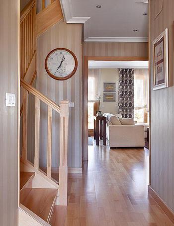Mi casa y yo una casa c lida y c moda - Corte ingles papel pintado ...