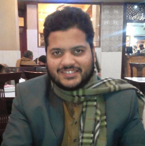 Tamoor Qureshi's profile photo