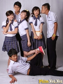 Phim Trường Nội Trú Htv9 - Truong Noi Tru - Wallpaper