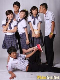 Xem Phim Trường Nội Trú Htv9 | Truong Noi Tru
