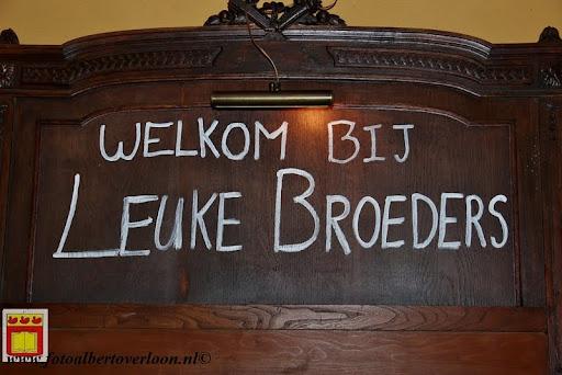 Opening  Steakhuys Leuke Broeders overloon 27-01-2013 (1).JPG