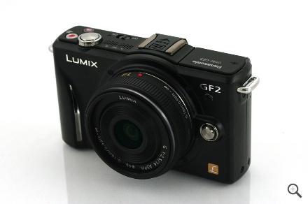 Panasonic Lumix GF2