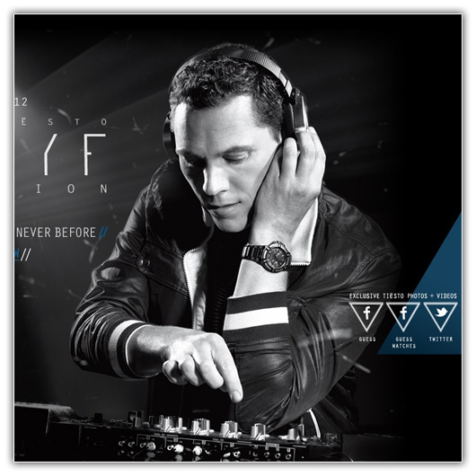 Tiesto - Club Life 507 (with Garmiani) - 17-NOV-2016