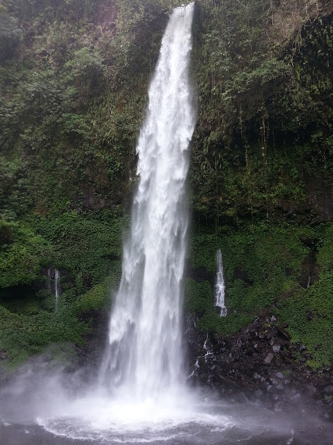 Lider Waterfall