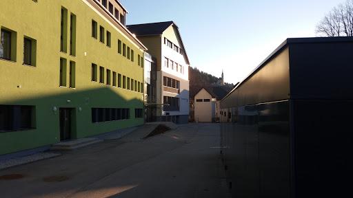 Neue Mittelschule Tamsweg, Lasabergweg 2, 5580 Tamsweg, Österreich, Mittelschule, state Salzburg