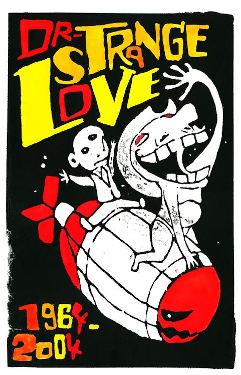 Stanley Kubrick - Dr. Strangelove