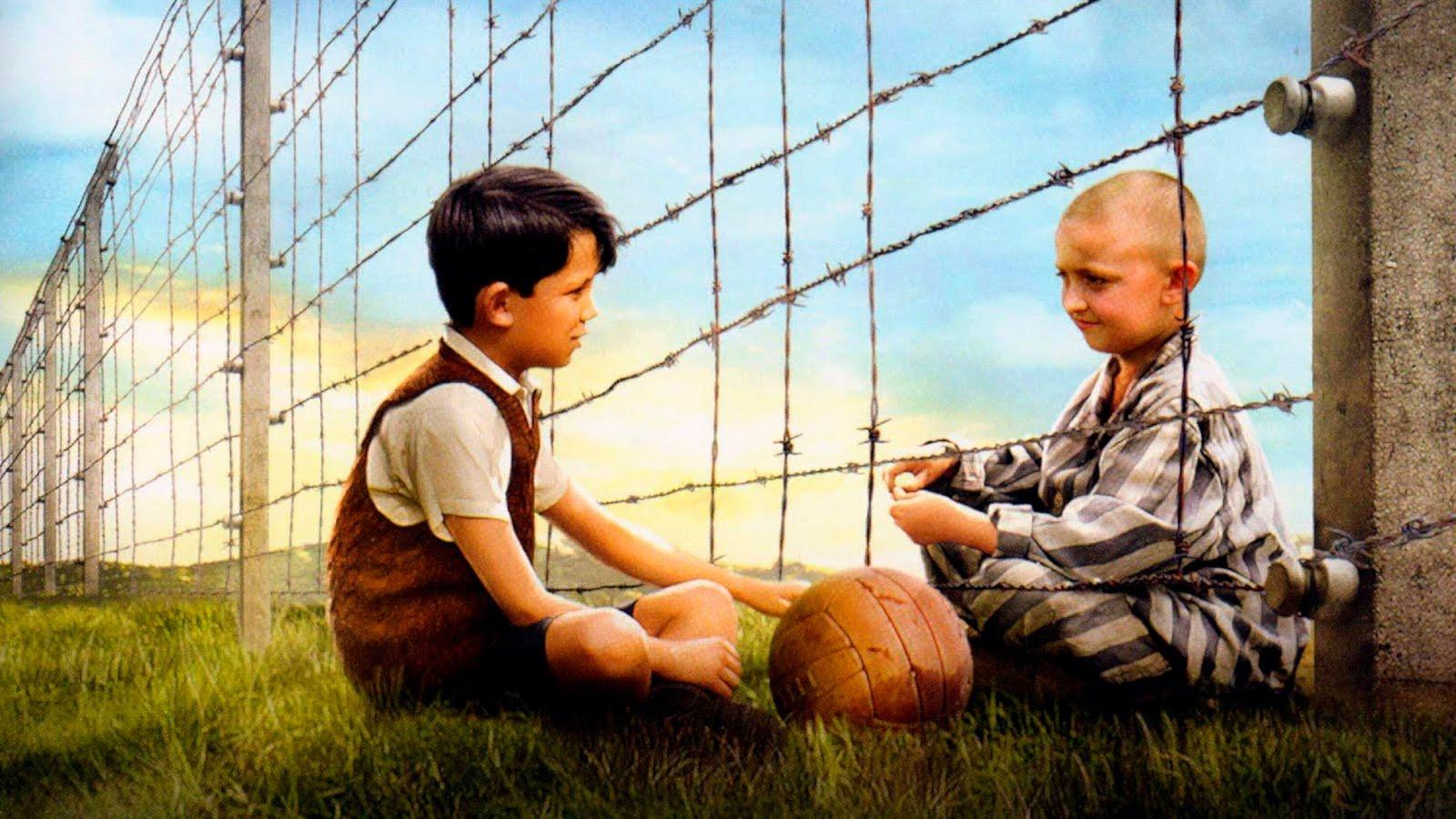 essay about the boy in striped pyjamas Category: john boyne, the boy in the striped pyjamas title: innocence in the boy in the striped pajamas by john boyne.