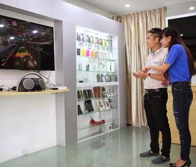 Dùng thử Apple TV thiết bị kết nối ( không dây ) Tiên tiến nhất