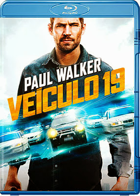 Filme Poster Veículo 19 BDRip XviD Dual Audio & RMVB Dublado