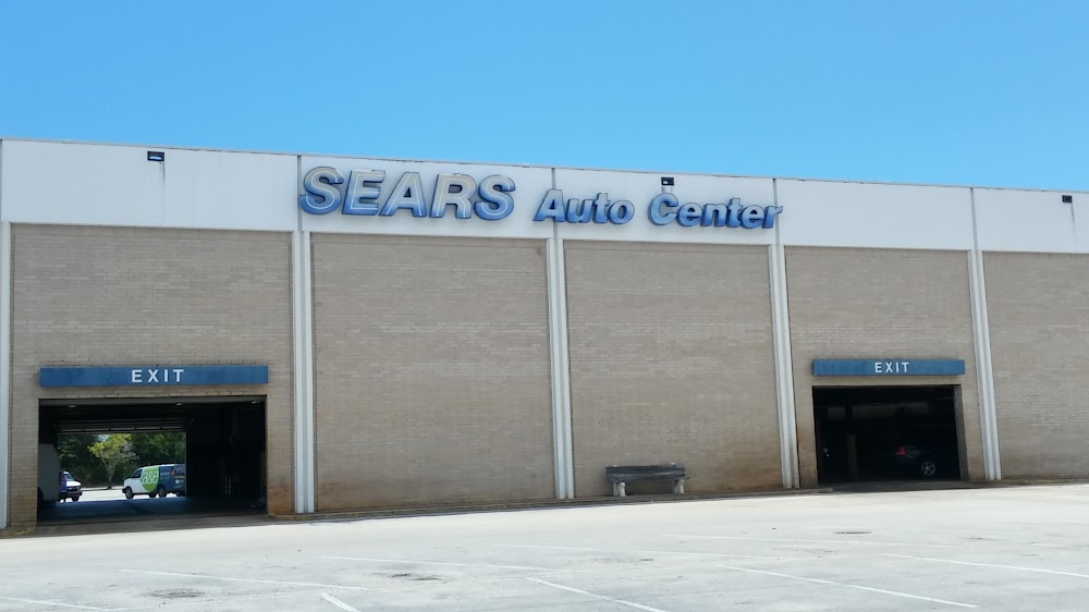 sears auto center scandal Is the dusable museum ready for the obama center sears credit scandal sears, roebuck and co.