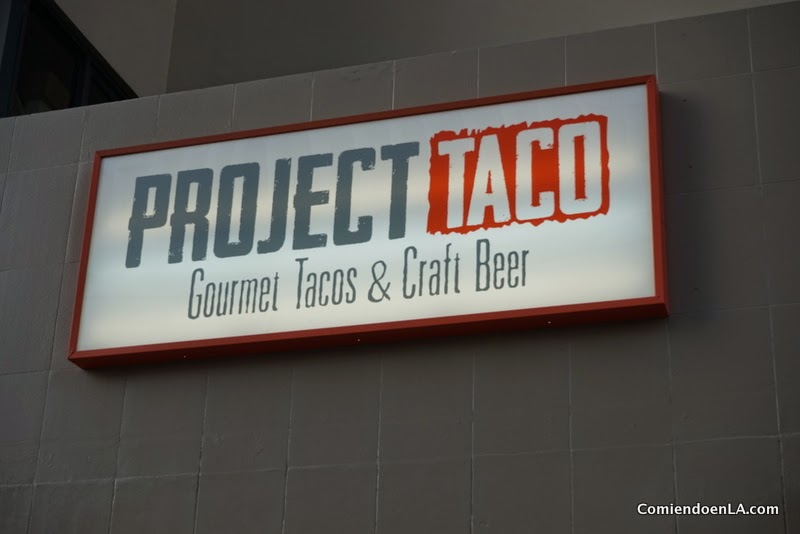 Project Taco
