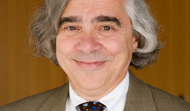 Secretary of Energy says basic arithmetic proves anthropogenic climate change