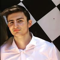Can Özgür kullanıcısının profil fotoğrafı
