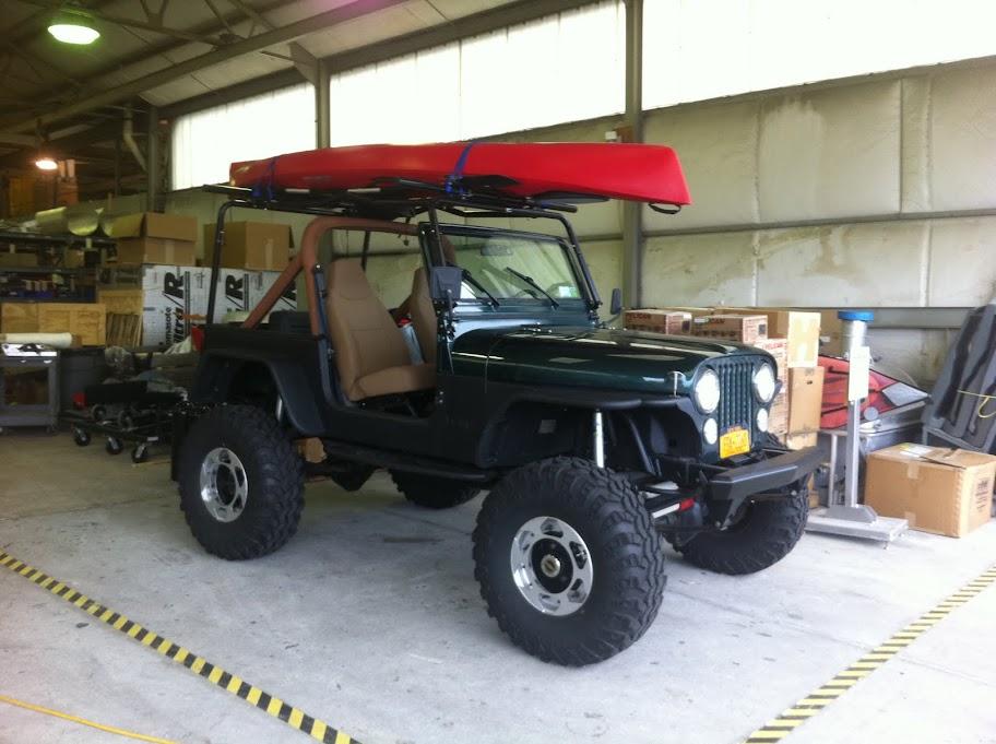 Jeep Forum