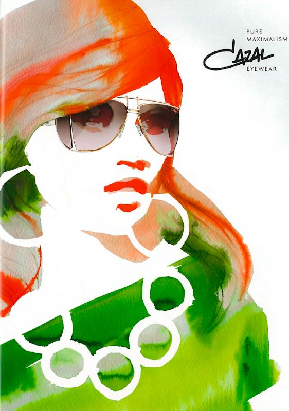 Pure_Maximalizm_Cazal_eyewear_2012