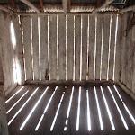 Inside Scotts Hut (105427)