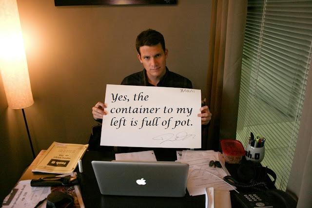 """Daniel-Tosh-Pot"""""""