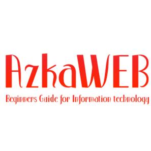 AzkaWEB
